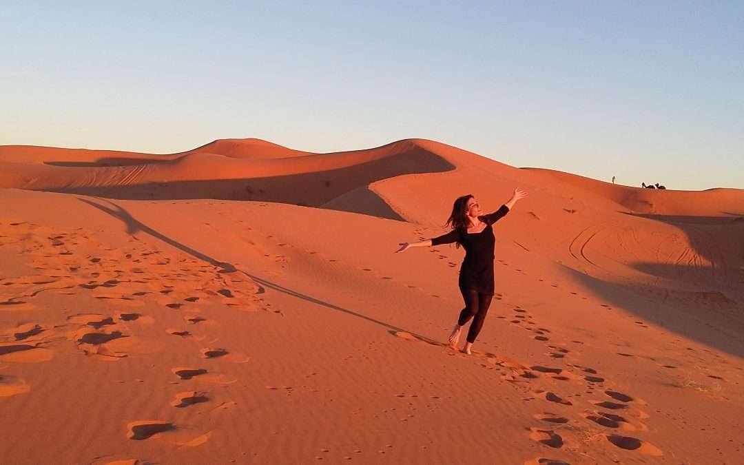 Desert Women Summit