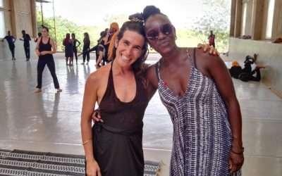Senegal, dulce Senegal…