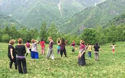 Dance & Brunch: ETIOPÍA23 oct - 10:00