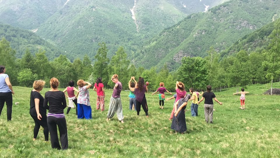 Dance & Brunch: ETIOPÍA24 oct