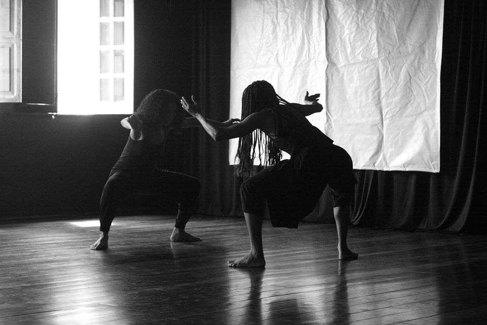 LabOratorio Danzado: Nivel Diosa